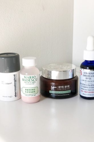 Products for Problem Skin